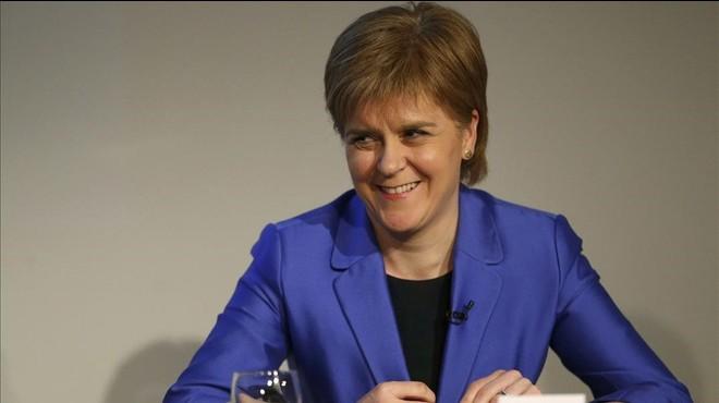 Els nacionalistes escocesos tornaran a arrasar a les urnes