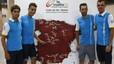 La Vuelta es vesteix amb el podi del Tour
