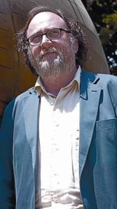 Roger Marcet: «Les Drassanes seran la gran porta cultural del Raval»