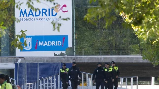 El juicio de la tragedia del Madrid Arena empieza sin ning�n pol�tico en el banquillo