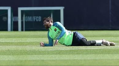 L'última bala del Barça