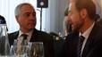 Navarro propone a los partidos un frente común por una consulta legal
