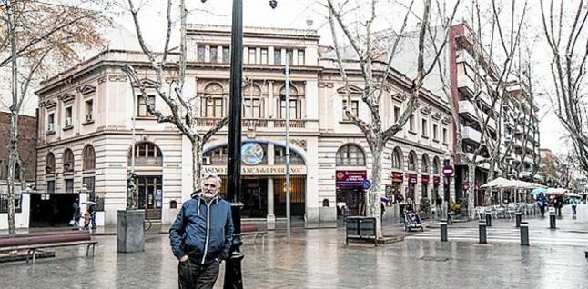 Musica Casino Laliança Poblenou 1945