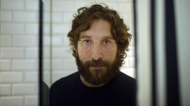 Sergio G. Sánchez: el guionista de Bayona vuela solo