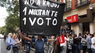El PSOE gana a Puigdemont