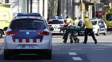 El Estado Islámico reivindica el atentado en Barcelona