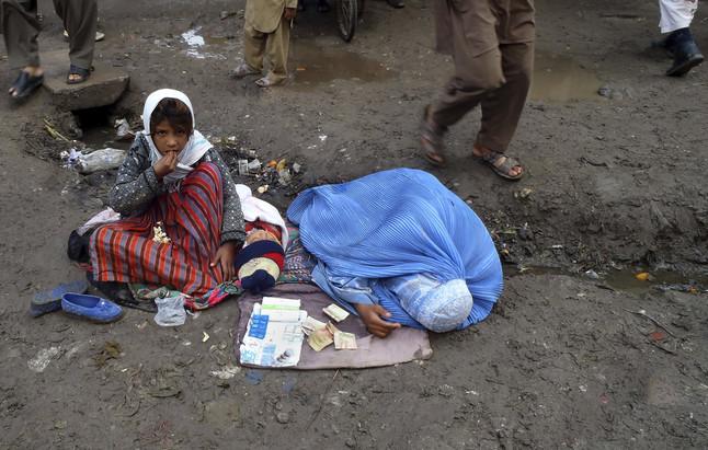Afganistán, diez años sin recomponer el puzzle - RTVE.es