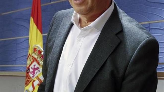 Compromís amenaça d'unir-se a Garzón i abandonar Podem