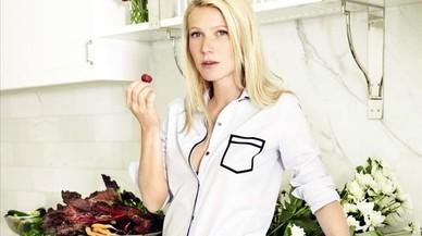 Gwyneth Paltrow: el negoci de les mares 'premium'