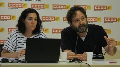 El 12% dels treballadors a Catalunya estan en situació de pobresa