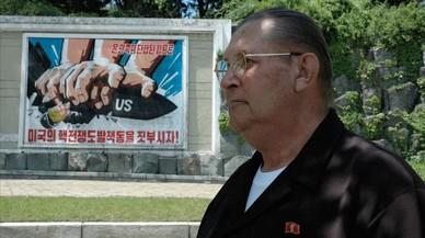 Mor el 'John Wayne' de Corea del Nord