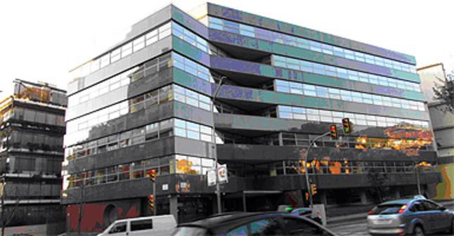 la agencia tributaria reorganiza sus oficinas en barcelona