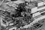 Fukushima ya es como Chernóbil