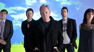 New Order, Lana del Rey y The Roots lideran el S�nar 2012