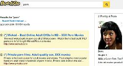 Extrabajadores de Google crean un buscador porno