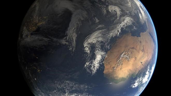 'Alex', un huracà fora de temporada, amenaça les illes Açores