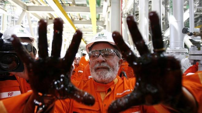 Lula serà ministre de Presidència de Rousseff