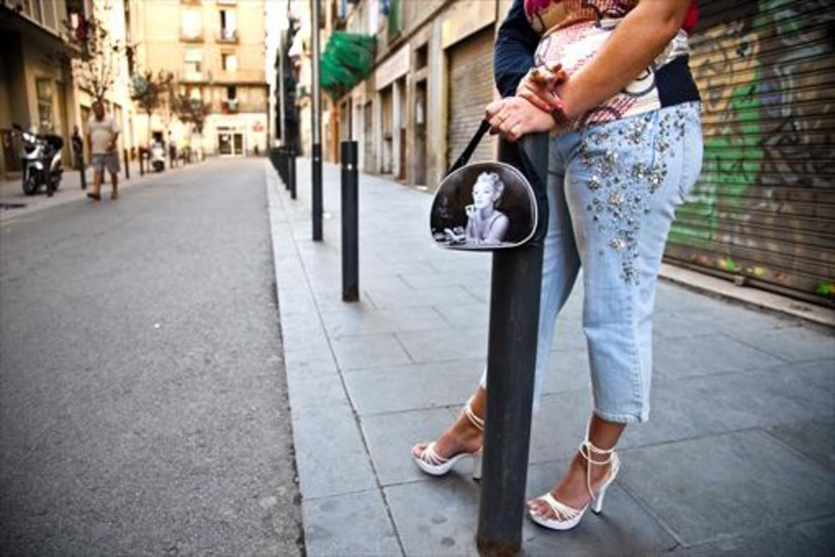 prostitutas en benidorm calle prostitutas barcelona