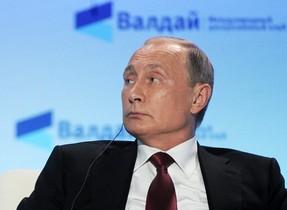 Putin propone un Plan Marshall para reconstruir Oriente Medio