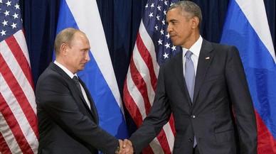 Obama ordena una investigació sobre el pirateig rus en les eleccions