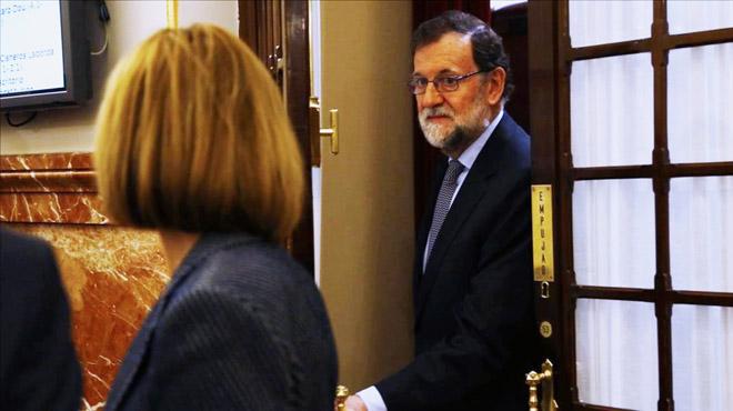Moncloa tiene un plan contra el referéndum catalán
