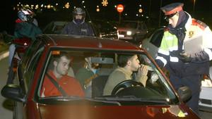 La condena más habitual es por conducir bajo los efectos del alcohol.