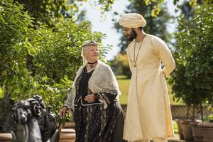 La reina Victoria y Abdul, el idilio que puso en jaque una monarquía
