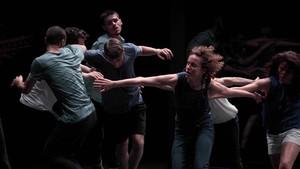 Auguri, Ballet du Nord, Olivier Dubois