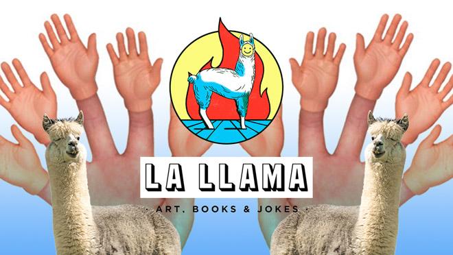 Obre a Barcelona la primera llibreria del món especialitzada en humor.