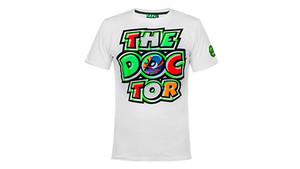 Camiseta Valentino Rossi The Doctor