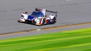 Fernando Alonso debutará en una prueba de resistencia en Daytona