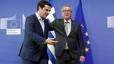 Els protagonistes de la 'tragèdia' grega