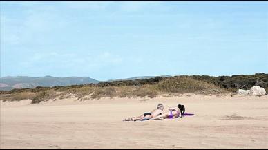 Aparece flotando un cadáver frente a la costa de Sant Carles de la Ràpita