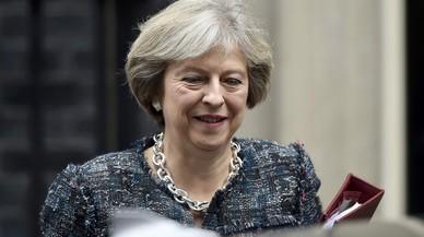 May i els líders de la UE aguanten el pols pel 'brexit'