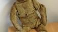 Buscado por internet el due�o de un oso de peluche de la I Guerra Mundial