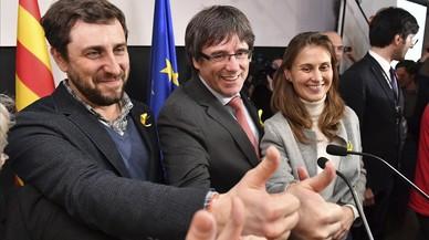 Puigdemont se sale con la suya