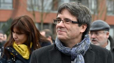 Puigdemont viajará a Dinamarca para dar una conferencia el lunes