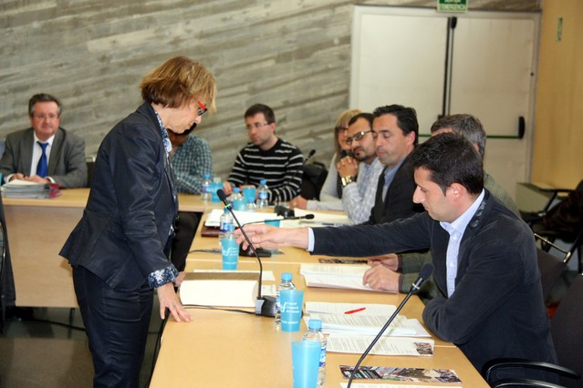 CiU también rompe con el PP en el Consell Comarcal del Gironès