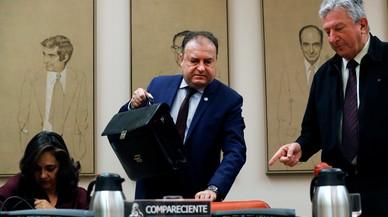 El exjefe de la UDEF desmiente al inspector de la Gürtel y dice que no hay pruebas contra Rajoy