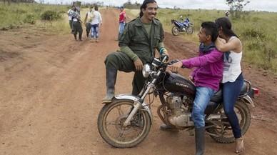 El final de la principal guerrilla llatinoamericana