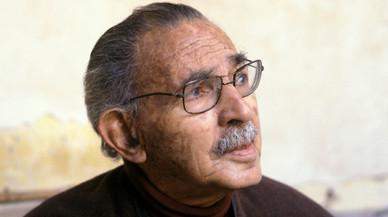 El arquitecto egipcio Hassan Fathy.