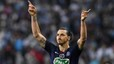 Ibrahimovic dice que ya sabe d�nde jugar� la pr�xima temporada