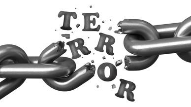 Encadenados al terror
