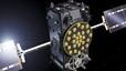 Detectades anomalies en l'òrbita dels dos satèl·lits de Galileo llançats divendres