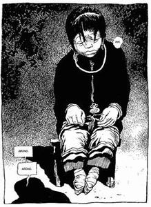 Nueva generaci�n manga