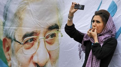 La justicia iraní bloquea las llamadas de voz de Telegram