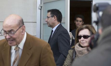 Arantxa S�nchez Vicario, ausente en el funeral de su padre