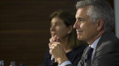 Samaranch justifica la elección conjunta de París y Los Ángeles para los Juegos