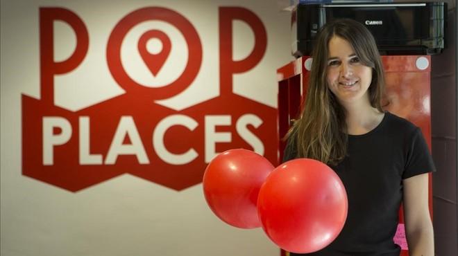 Pop Places se fusiona con la alemana Go-PopUp