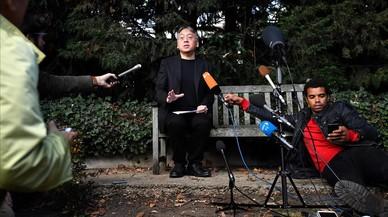 """Kazuo Ishiguro: """"Estamos nerviosos. Vemos el crecimiento del nacionalismo y del populismo"""""""